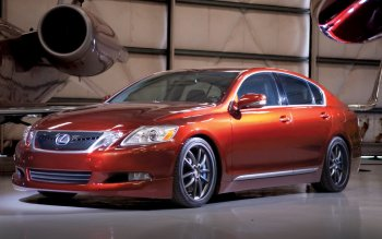 Vehicles - Lexus Wallpapers and Backgrounds ID : 251343
