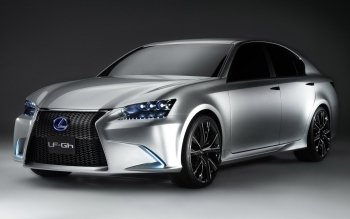 Vehicles - Lexus Wallpapers and Backgrounds ID : 251353