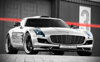 Vehicles - Mercedes Wallpapers and Backgrounds ID : 251441