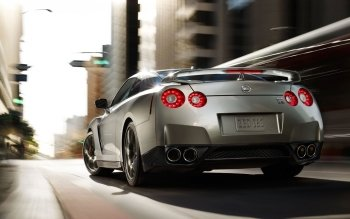 Vehicles - Nissan Wallpapers and Backgrounds ID : 251511