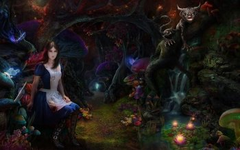 Video Game - Alice Madness Returns Wallpapers and Backgrounds ID : 251723