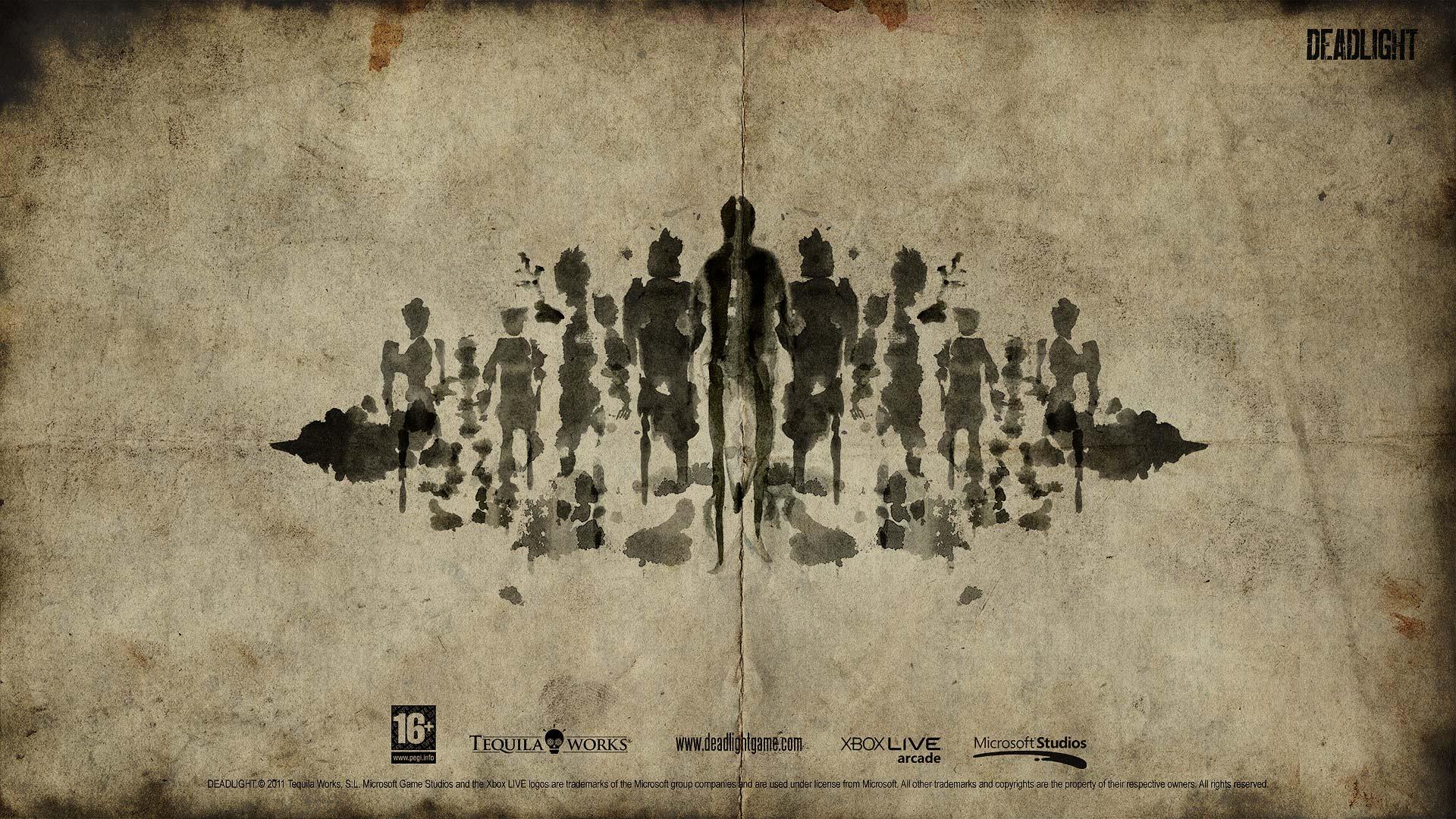 Deadlight HD Wallpaper | Background