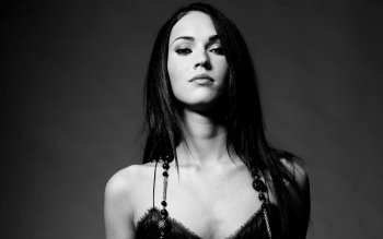 Kändis - Megan Fox Wallpapers and Backgrounds ID : 25203