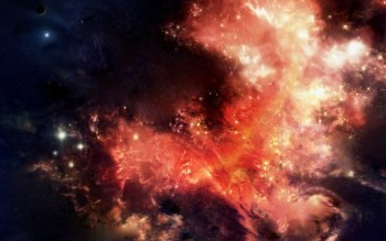 Sci Fi - Nebula Wallpapers and Backgrounds ID : 2523