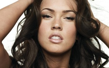 Berühmte Personen - Megan Fox Wallpapers and Backgrounds ID : 25243