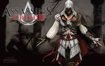 Video Game - Assassin's Creed II Wallpapers and Backgrounds ID : 252941
