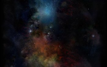 Sci Fi - Nebula Wallpapers and Backgrounds ID : 2533