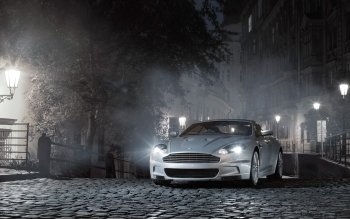 Vehicles - Aston Martin DBS Wallpapers and Backgrounds ID : 253571