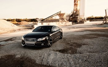 Vehicles - Audi Wallpapers and Backgrounds ID : 253631