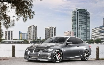 Vehicles - BMW Wallpapers and Backgrounds ID : 253831