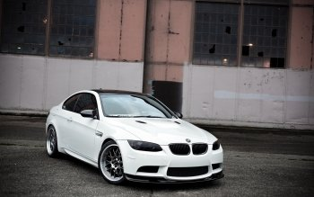 Fahrzeuge - BMW Wallpapers and Backgrounds ID : 253931