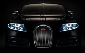 Vehicles - Bugatti Wallpapers and Backgrounds ID : 254211