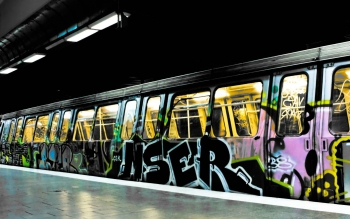 Artistic - Graffiti Wallpapers and Backgrounds ID : 254333