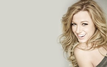 Celebrity - Blake Lively Wallpapers and Backgrounds ID : 254561