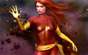 Comics - Dark Phoenix Wallpapers and Backgrounds ID : 254831