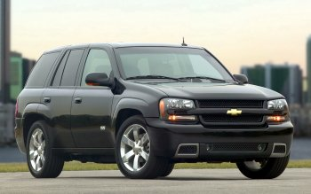 Vehicles - Chevrolet Wallpapers and Backgrounds ID : 254931