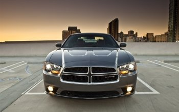 Vehicles - Dodge Wallpapers and Backgrounds ID : 254981