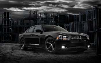 Vehicles - Dodge Wallpapers and Backgrounds ID : 254983