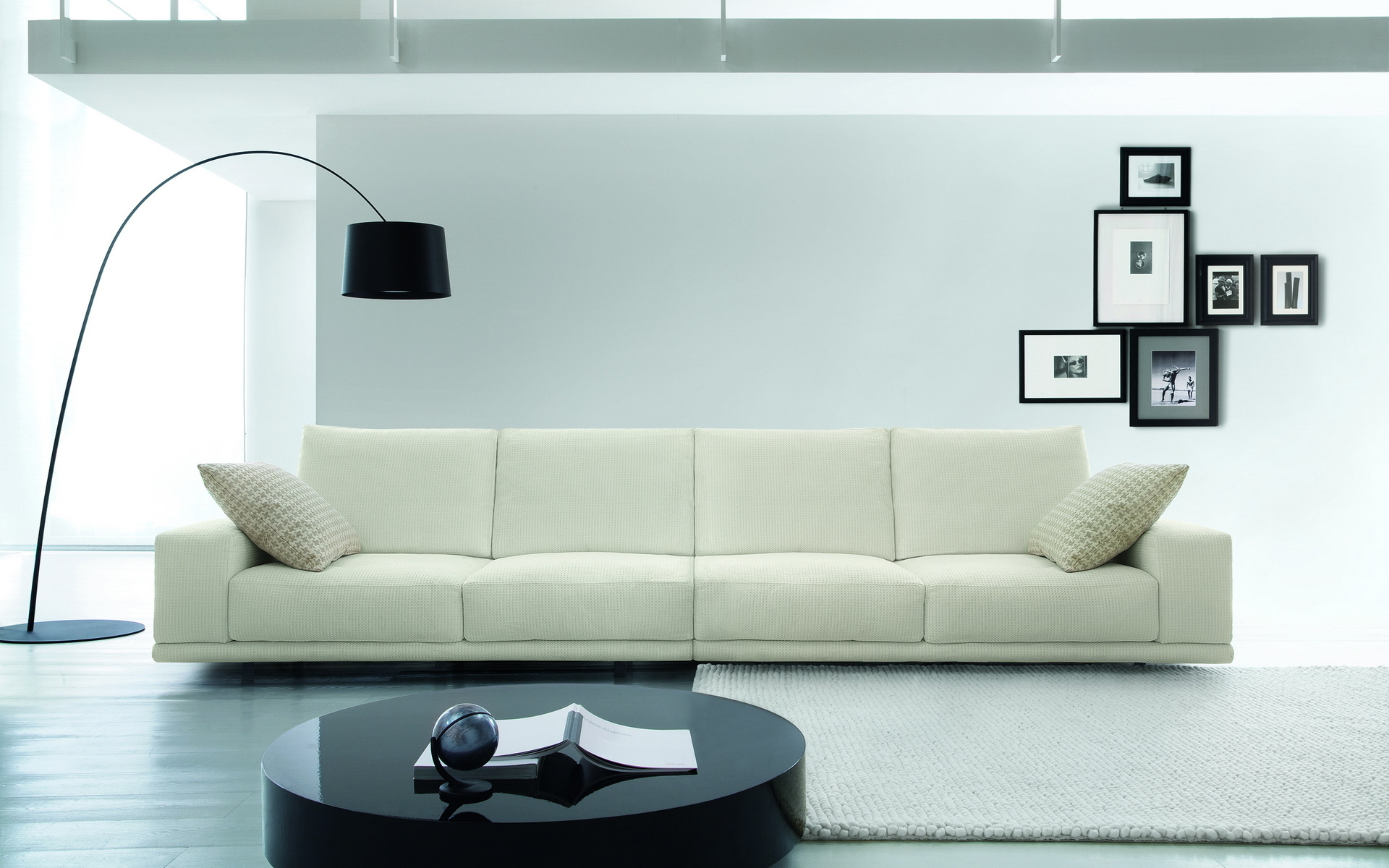 Man Made   Furniture Wallpaper