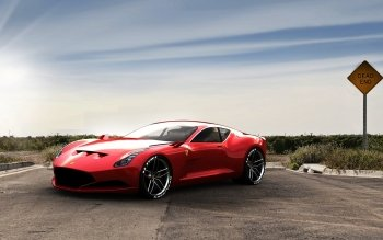 Vehicles - Ferrari Wallpapers and Backgrounds ID : 255121