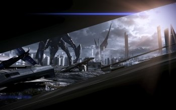 Video Game - Mass Effect 3 Wallpapers and Backgrounds ID : 255963