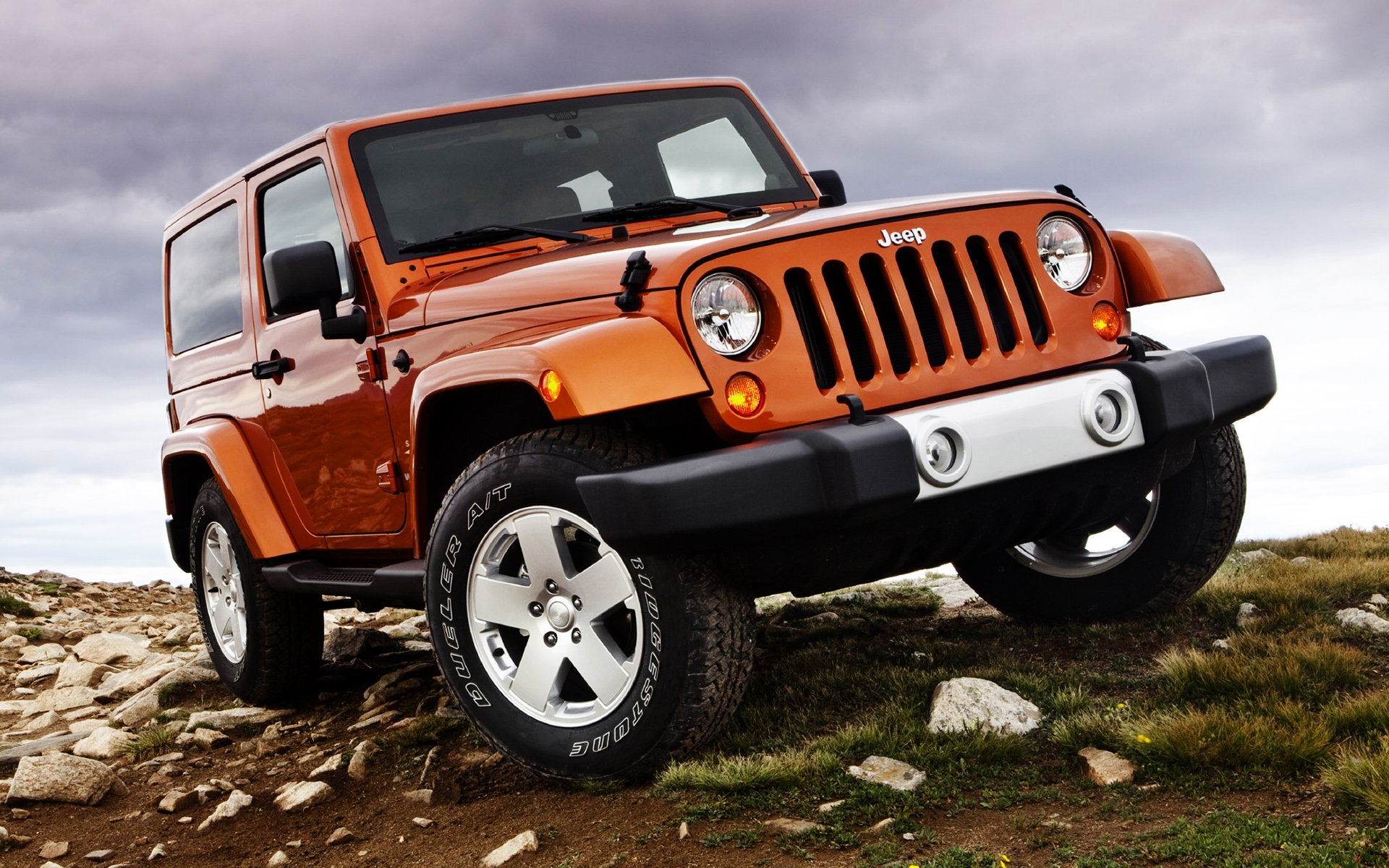 Jeep Car Images Hd: Jeep Full HD Wallpaper And Background Image