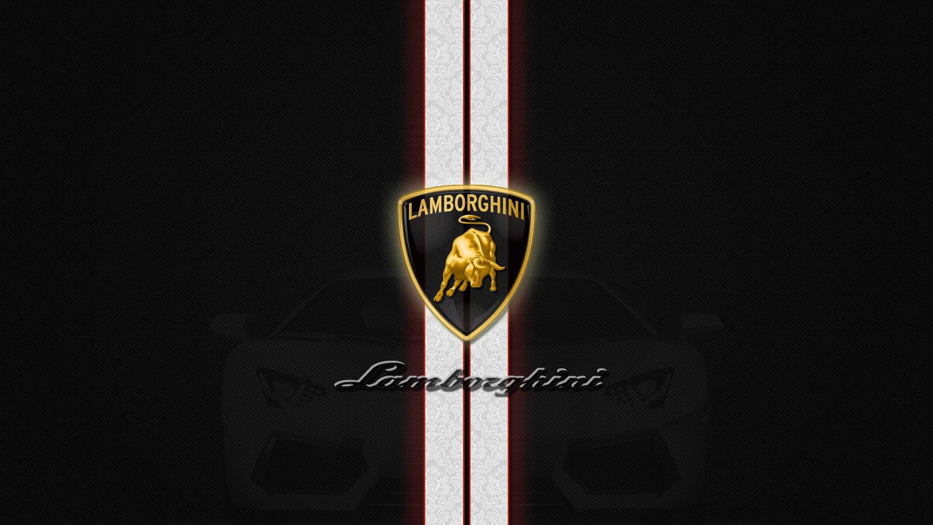 Lamborghini Hd Wallpaper Achtergrond 1920x1080 Id 256333