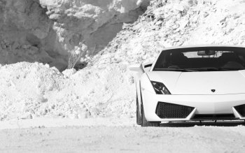 Vehicles - Lamborghini Wallpapers and Backgrounds ID : 256311