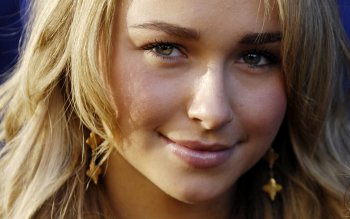 Berühmte Personen - Hayden Panettiere Wallpapers and Backgrounds ID : 25673