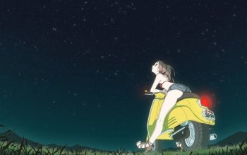 Anime - FLCL Wallpapers and Backgrounds ID : 256891