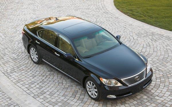 Véhicules Lexus Fond d'écran HD | Image