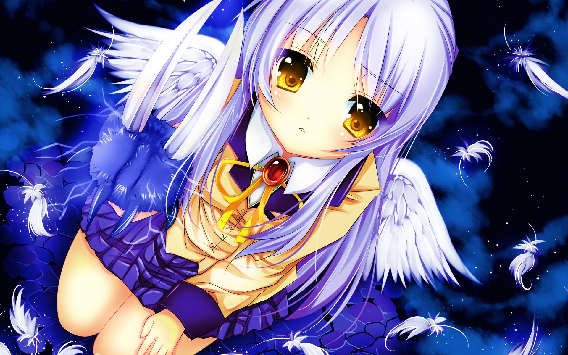 Angel Beats! HD Wallpaper   Background Image   1920x1200 ...