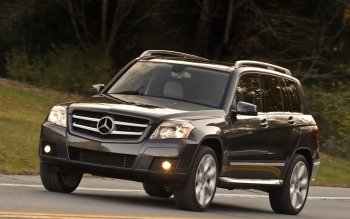 Vehicles - Mercedes Wallpapers and Backgrounds ID : 257103