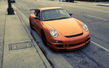 Vehicles - Porsche Wallpapers and Backgrounds ID : 257641