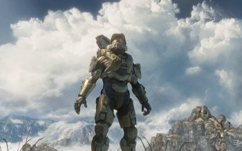 Video Game - Halo Wallpapers and Backgrounds ID : 257823