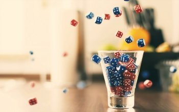 Juego - Dice Wallpapers and Backgrounds ID : 257863
