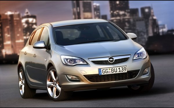 Vehicles Opel HD Wallpaper | Background Image