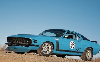 Fahrzeuge - Ford Mustang Boss 302 Wallpapers and Backgrounds ID : 258591
