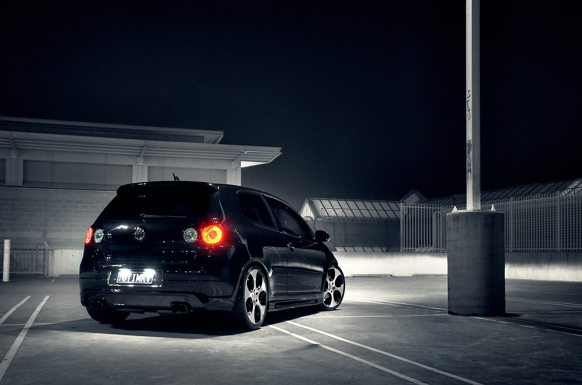 Volkswagen Full HD Wallpaper And Background Image