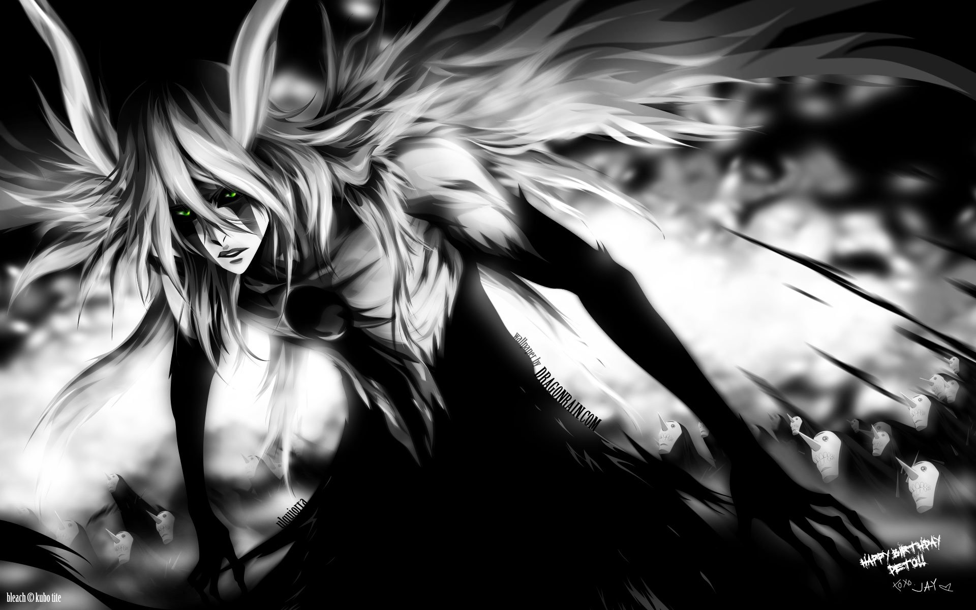 586 Ulquiorra Cifer Hd Wallpapers Background Images Wallpaper Abyss