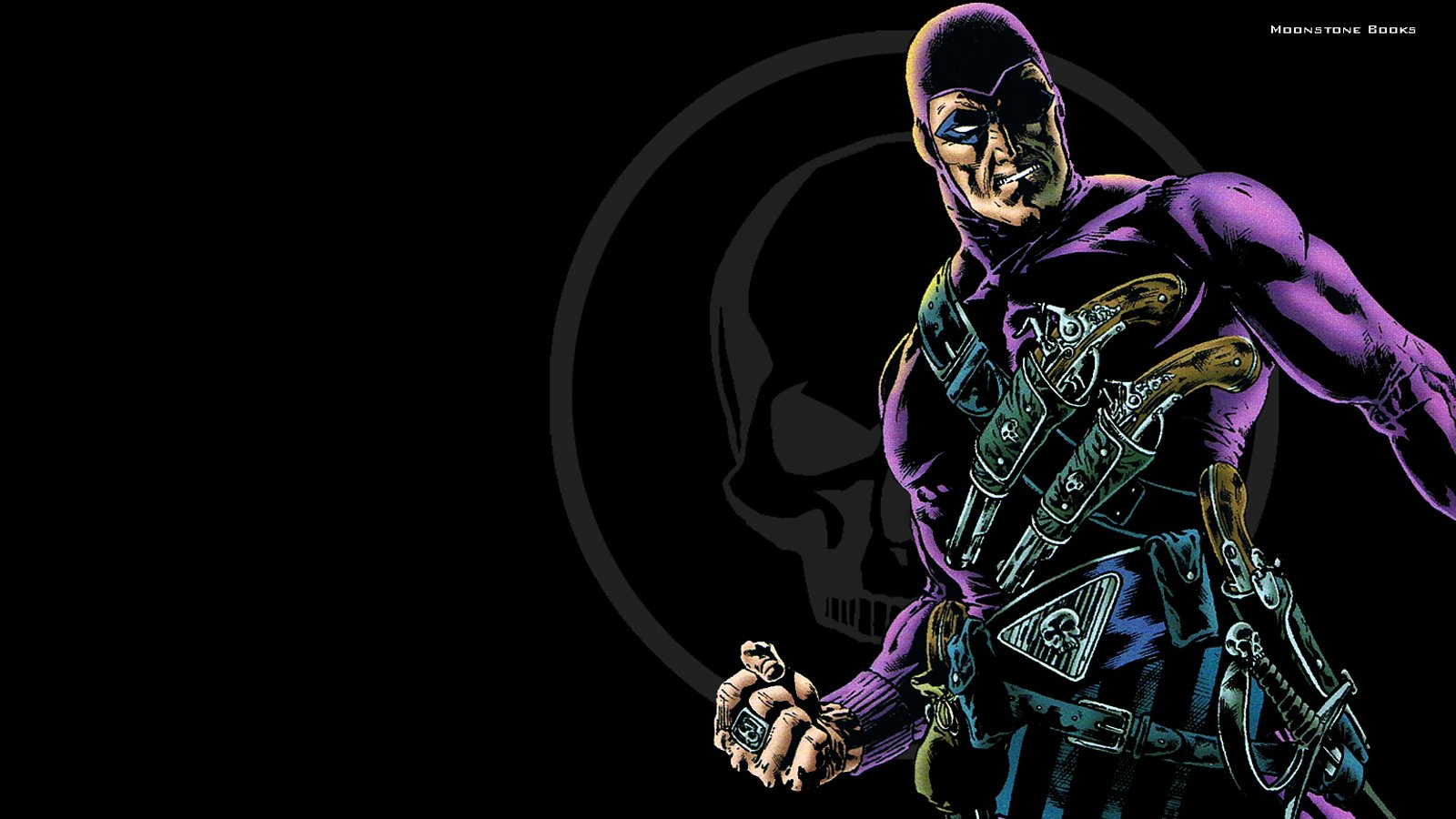 the phantom wallpaper and background image | 1600x900 | id:260883