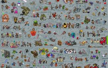 Wallpaper ID : 260121