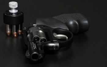 Weapons - Revolver Wallpapers and Backgrounds ID : 260533