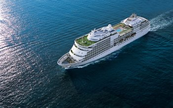 Vehicles - Cruise Ship Wallpapers and Backgrounds ID : 260663