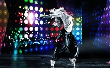 Musik - Dance Wallpapers and Backgrounds ID : 260781