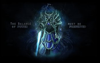 Video Game - League Of Legends Wallpapers and Backgrounds ID : 260831