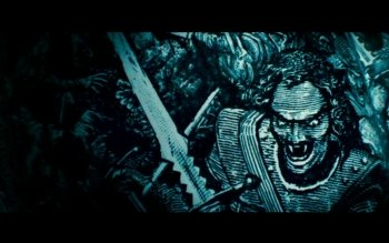 Film - Underworld: Rise Of The Lycans Fonds d'écran et Arrière-plans ID : 260853