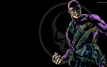 Comics - The Phantom Wallpapers and Backgrounds ID : 260883