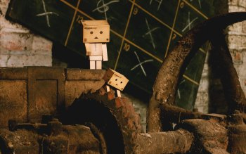 Verschiedenes - Danbo Wallpapers and Backgrounds ID : 261441