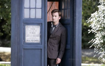 Televisieprogramma - Doctor Who Wallpapers and Backgrounds ID : 26203